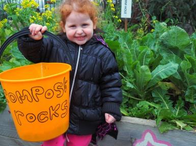 Compost Rocks with Scrapboy & Dirtgirl World