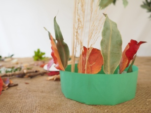 nature crafts - Growing Green Thumbs