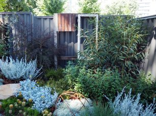 ELINOR BEARD / ACHEIVABLE GARDENS MIFGS