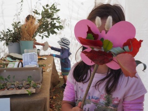 nature crafts - Glen Eira Sustainability Festival