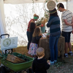 Glen Eria sustainability festival