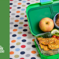 The Root Cause - The 5 minute healthy lunchbox system