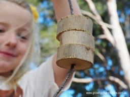 NATURE PLAY WEEK -BONBEACH FARMERS MARKET