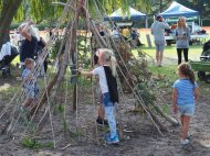 NATURE PLAY WEEK - BONBEACH FARMERS MARKET