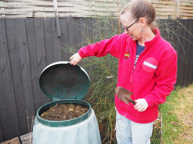 growing green thumbs - sustainably local interview -suburban beachside melbourne