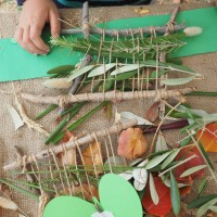 Kids do better outside - get ready to celebrate Nature Play Week