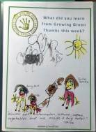 Edithvale kinder incursion - Little Wrigglers & Nature Detectives